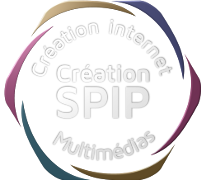 Creation-SPIP Découvrez nos solutions de sites internet institutionnels SPIP et e-commerces PRESTASHOP compatibles mobiles et tablettes. Présent sur Annecy et Genève depuis 2008.